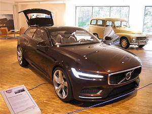 Volvo V70 Convertible : volvo concept estate wikipedia ~ Kayakingforconservation.com Haus und Dekorationen