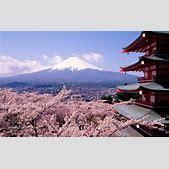 Japan Nature Wa...