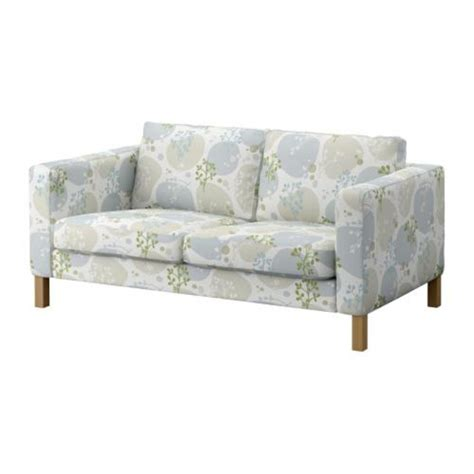Ikea Loveseat Slipcovers by Ikea Karlstad 2 Seat Loveseat Sofa Slipcover Cover Gronvik