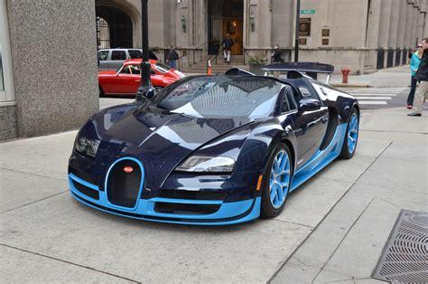 2014 Bugatti Veyron Vitesse