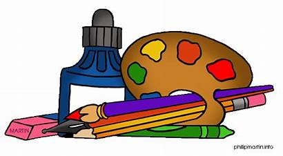 Arts Related Supplies K12 Clip Craft Clipart
