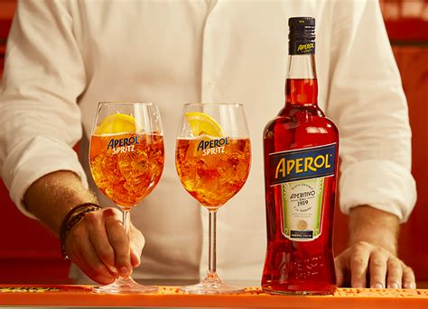 Home | Aperol
