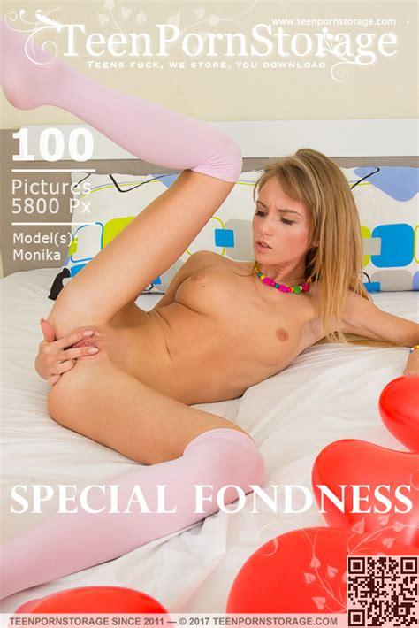 Set Monika Teen Porn Storage