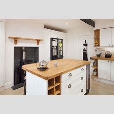 Different Ways To Style A White Wood Kitchen  Solid Wood