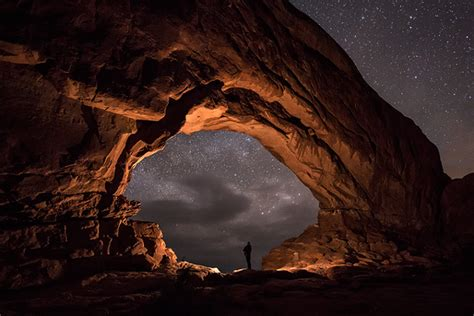 arches  canyonlands national park goldpaint photography