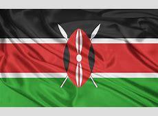 Kenya Flag Pictures