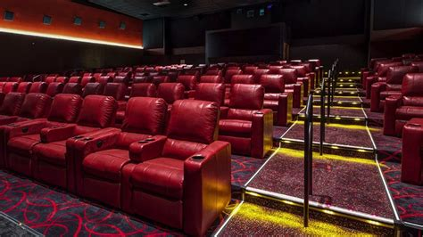 theaters with recliners amc theaters are trying to increase sales with