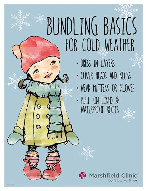how to warm up when cold bundling basics for cold weather clothing shine365