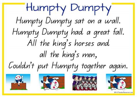 Boat Songs For Toddlers by Humpty Dumpty Nursery Rhyme K 3 Resources