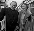 Valerie Eliot, Wife and Editor of T.S. Eliot, Dies at 86 ...
