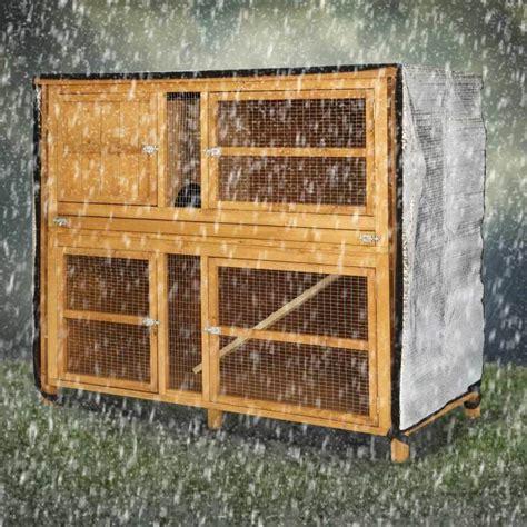 hutch snuggle scratch and newton hutch snuggle insulated hutch cover