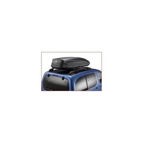 coffre de toit stylway coffre de toit 420l peugeot
