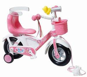 Zapf Garagen Maße : zapf creation baby born fahrrad online kaufen otto ~ Markanthonyermac.com Haus und Dekorationen