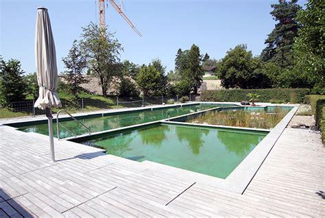 Swimmingpool Kosten Unterhalt by Schwimmteich Albisbrunn Sanierung Kosten Egli Gartenbau Ag