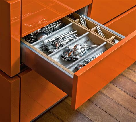 kitchen storage cabinets with drawers kitchen drawers offer well organized storage furniture 8613