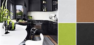 91 color schemes for kitchens soft kitchen color With these kitchen color schemes would surprise you