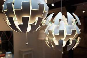 Lampe Suspension Ikea : suspension ikea ps 2014 par david wahl jo yana ~ Teatrodelosmanantiales.com Idées de Décoration