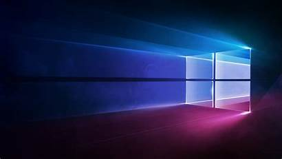 Microsoft Windows10 Windows Pantalla Wallpapers Fondo Futuristic