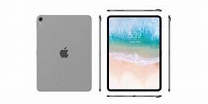 Neues Ipad 2018 : apple ipad pro 2018 zeigen geleakte cad dateien das neue ~ Kayakingforconservation.com Haus und Dekorationen