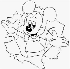 Micky Maus Bilder Kostenlos : ausmalbilder malvorlagen von micky maus kostenlos zum ausdrucken m rchen aus aller welt der ~ Orissabook.com Haus und Dekorationen