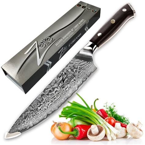 knife japanese chef knives zelite infinity amazon which should favorite today