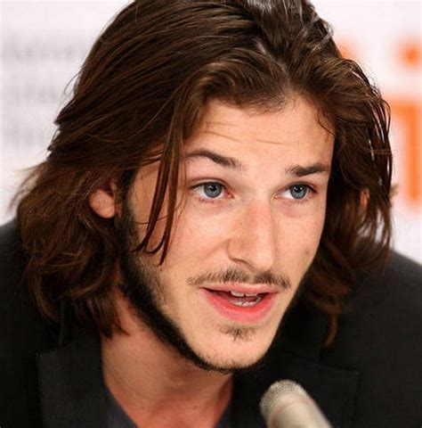 Hairstyles for Men with Thick Hair 2015 Trend