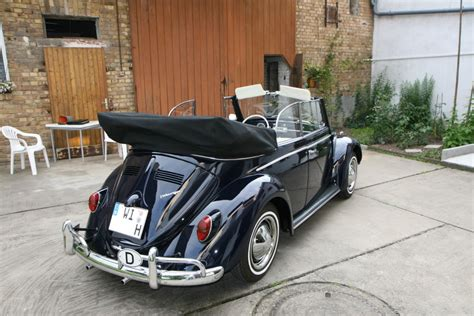 vw käfer cabrio kaufen vw k 228 fer