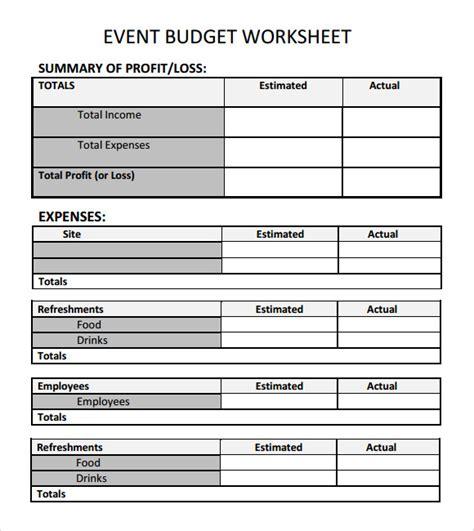 church budget template church budget worksheet hunecompany