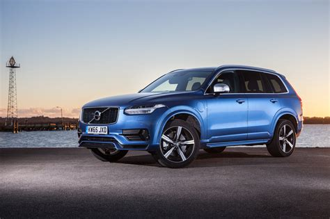 Volvo Xc90 Wallpapers by Volvo Xc90 R Design 2016 Wallpaper 2018 In Volvo