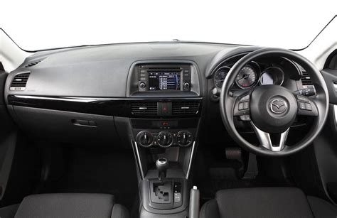 2014 Mazda Cx 5 Interior Pictures by Which Small Suv Should I Buy Auto Expert By