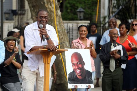 Prayer Vigil Held For Comedian Injured With Tracy Morgan