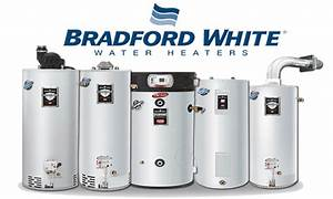 5 Best Bradford White Water Heater Reviews