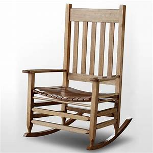 Plantation, Jumbo, Rocking, Chair