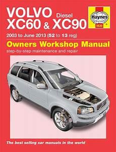 Reparaturanleitung Volvo Xc60  U0026 Xc90 Diesel