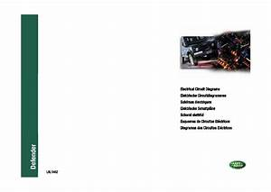 Range Rover Discovery Series Ii - Workshop Manual - 1999my On - 6th Edition - Nas