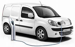 Diagram Renault Kangoo Van