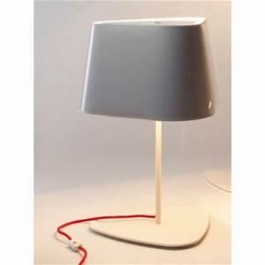 Lampe A Poser Pas Cher : lampe design atylia lampe poser design nuage argent ~ Teatrodelosmanantiales.com Idées de Décoration