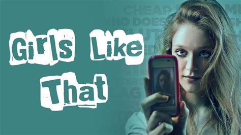 Girls Like That - Theatre Royal Plymouth