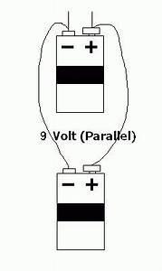 Batterie En Serie : astuce passage en 18 volts installation d 39 une seconde pile audiofanzine ~ Medecine-chirurgie-esthetiques.com Avis de Voitures