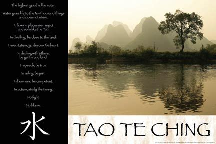 si e cing the tao te ching is a text written around