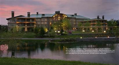 Turning Stone Casino Resort Lodge York Four