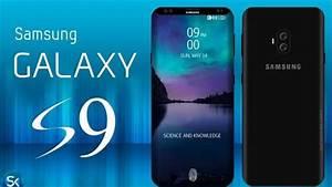 Samsung Galaxy S9 2018 : new samsung galaxy s9 photos leak reveals front and back ~ Kayakingforconservation.com Haus und Dekorationen