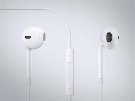 earpods iphone iphone 7 may feature new noise cancelling earbuds