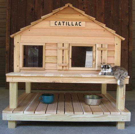outdoorcathousesforwinter insulated outdoor pet