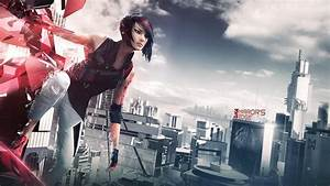 Mirror's Edge Catalyst Release Date, Story Trailer and ...
