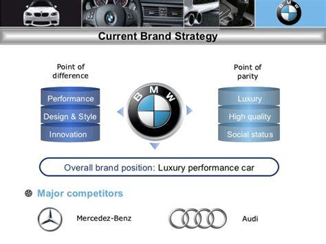 Bmw 2020 Strategy by Bmw Global Strategy Bmw Business Strategy 2019 01 17