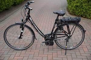 Fahrrad Satteltaschen Test : kreidler vitality elite im test pedelec mit boschtechnik ~ Kayakingforconservation.com Haus und Dekorationen