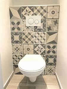 Faience Carreaux De Ciment : carrelage imitation carreau ciment d cor aix en provence ~ Premium-room.com Idées de Décoration