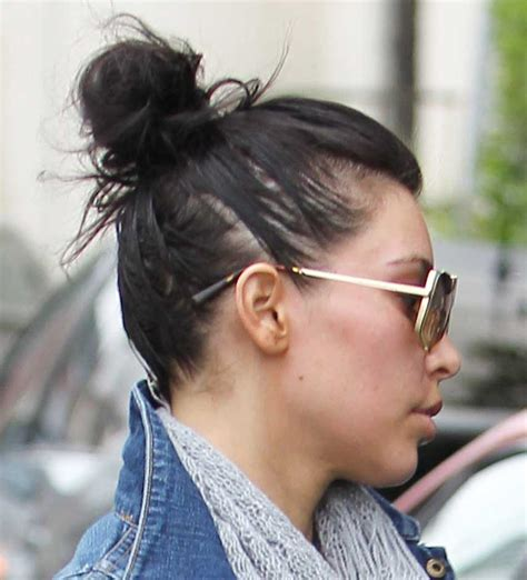 postpartum hair loss how long does it 21 october 2014 in the know