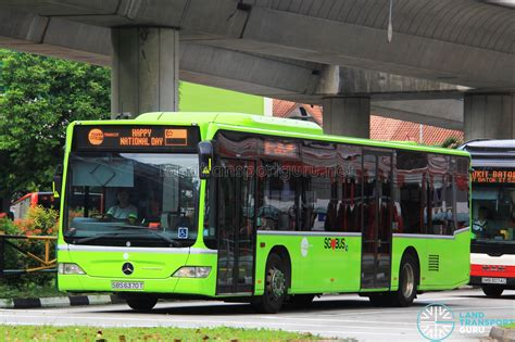 Mercedesbenz Citaro  Land Transport Guru